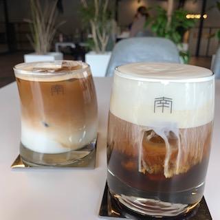 cafe NAMS